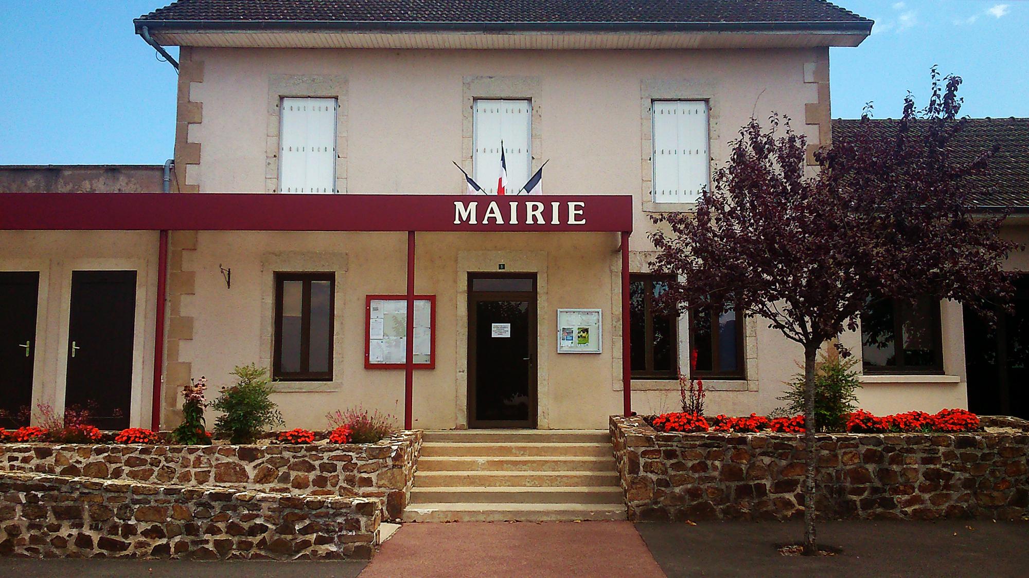 Mairie de Linards