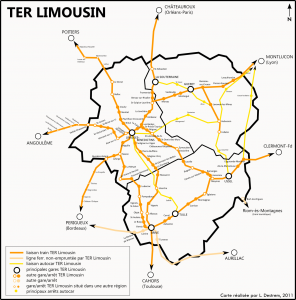 TER Limousin