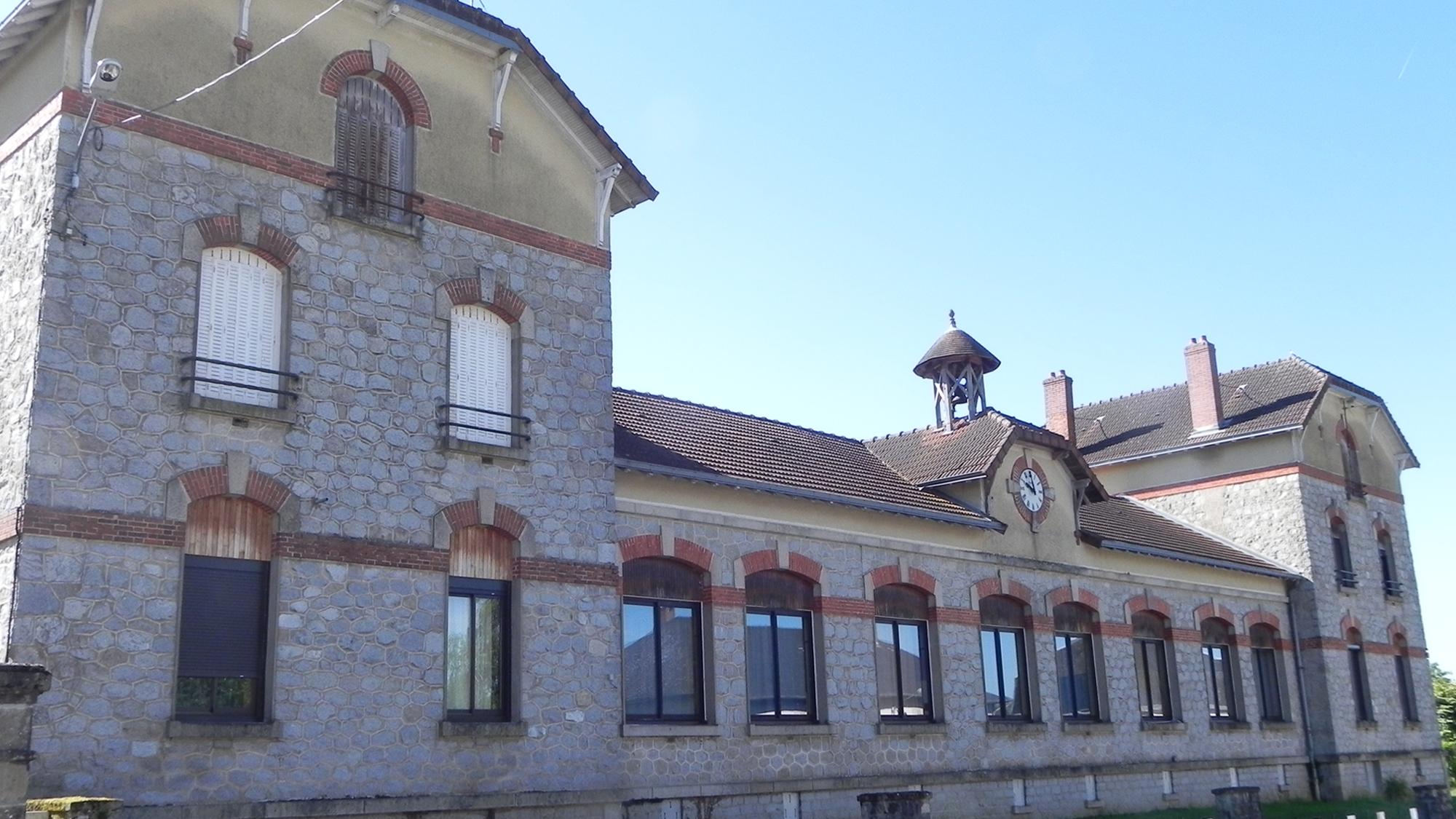 Ecole de Linards