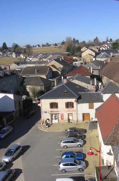 photo bourg